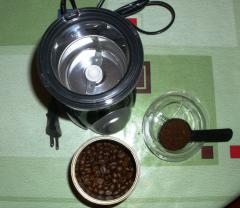 Кофеварка Vimar VCG-219S, уникальная помощница