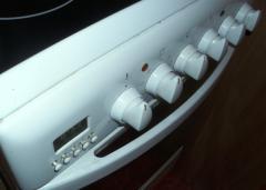 Ariston – электрическая плита