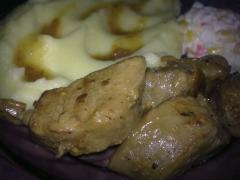 Как пожарить шашлык на сковороде - рецепт вкусного маринада