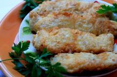 Филе пангасиуса, как вкусно приготовить