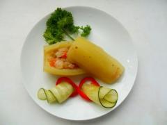 Блюда из кабачков - собираем народные рецепты из кабачков