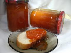 Абрикосовое варенье (ароматное)