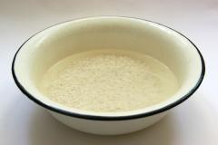 Рис с овощами (тушение)