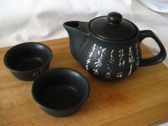 Чай пуэр - завариваем правильно