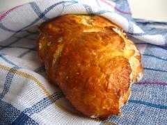 Хлеб дрожжевой в духовке