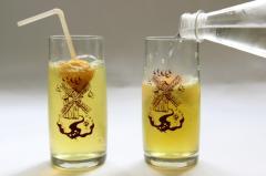 Мохито по-домашнему (слабоалкогольный напиток)