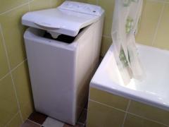 Дешевый ремонт в ванной - личный опыт с фото