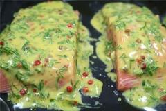 Блюда из семги, что вкусного приготовить из семги