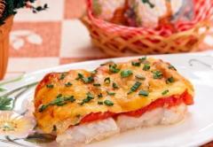 Блюда из судака, что приготовить с судаком