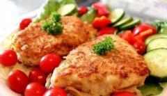 Вкусные блюда из форели