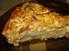 Блюда из капусты, что приготовить
