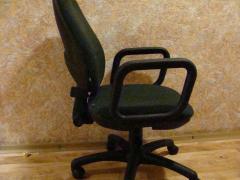Ремонт офисного кресла на телескопической ножке