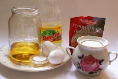 Рецепт майонеза по-домашнему