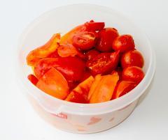 Рецепт соте из баклажанов (юрга на зиму)