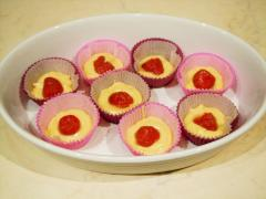 Рецепт маффин - мастер класс с пошаговыми фото