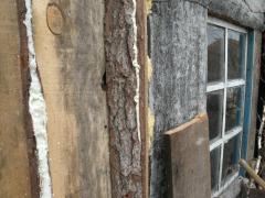 Как утеплить дверь в сарае своими руками