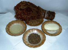 Рецепт целебного мыла из трав своими руками (с добавлением лечебных трав)