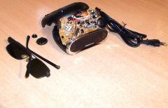 Ремонт узла настройки радиоприёмника HYUNDAI