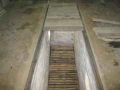 Ремонтная яма под ключ