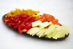 Рецепт щуки тушеной с овощами