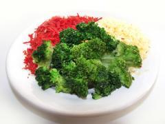 Рецепт итальянского салата с брокколи