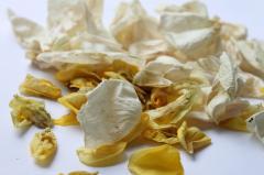 Лосьон для лица из желтых роз