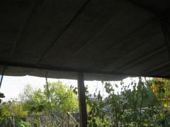Строительство курятника из ракушняка (ракушечника)