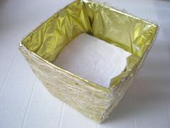 Как сделать конфетный букет - Осеннее настроение