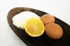 Рецепт приготовления безе