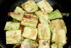 Простой рецепт вкусного рататуя