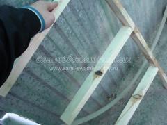 Как сделать хозяйственный стеллаж