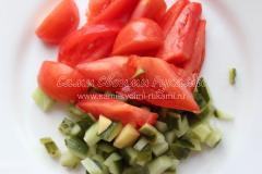 Рецепт рассольника на скорую руку с квашеной капустой