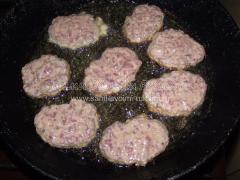 Рецепт вкусных печеночных оладьев