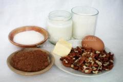 Вкусные шоколадные оладьи, простой рецепт