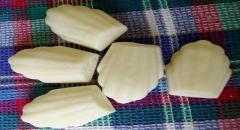 Кастильское мыло с нуля ручной работы