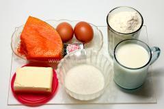 Рецепт тыквенных оладьев из дрожжевого теста