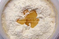 Рецепт домашнего хлеба на пшеничной муке