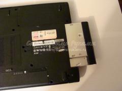 Замена ДВД привода в ноутбуке на примере Samsung R-519