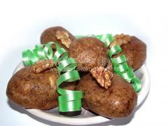 Рецепт пирожного Картошки в домашних условиях