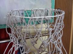 Сетка для баскетбольной корзины