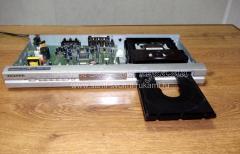 Если DVD-плеер не отдаёт диск... ремонт устройства