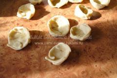 Корзиночки с вареньем  - рецепт вкусной выпечки в мультиварке