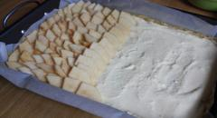Рождественский немецкий пирог