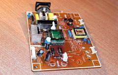 Ремонт блока питания ЖК монитора (низковольтная часть)