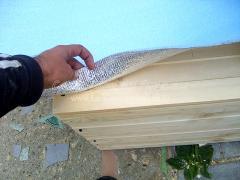 Изготовление ульев своими руками за один день