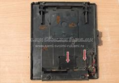 Ремонт радиоприемника Меридиан-235, мастер-класс с фото. Часть 1