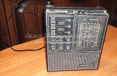 Как отремонтировать радиоприемник Меридиан-235, мастер-класс с фото. Часть 2