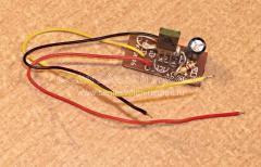 Ремонт автомагнитолы Supra SDD-3001
