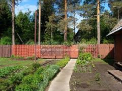 Садовые тропинки
