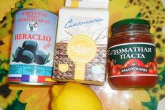 Как приготовить сборную мясную солянку из разных видов колбасы и мяса